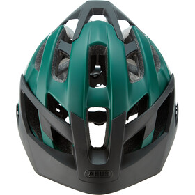 ABUS Moventor MTB-Helm smaragd green